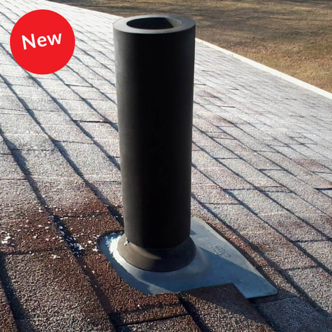 Buy It Now Frost Free Sewer Vent